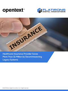 health insurance case study image