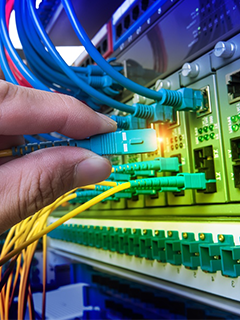 electronics manufacturing image