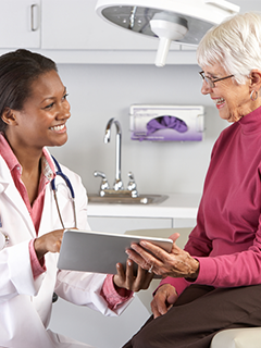 health benefits services provider image