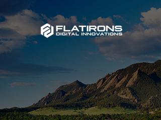 flatrons image and logo