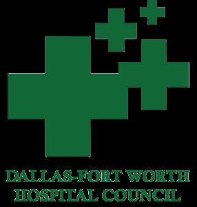 Dallas-Fort Worth Hospital Council logo