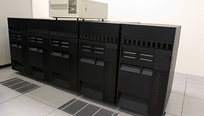 IBM AS400 mainframes