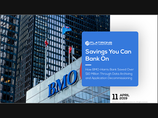 BMO-Harris Bank webinar