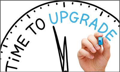 tips for upgrading OpenText Captiva