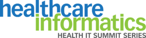 Health IT Summit logo