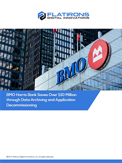 BMO Harris case study image