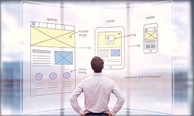 user design concept