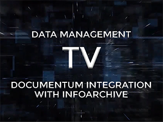 Documentum Integration with InfoArchive image