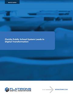 florida school district case study image