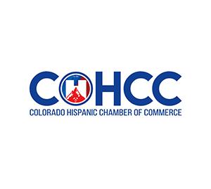 Colorado Hispanic Chamber of Commerce logo
