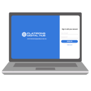 Flatirons Digital Hub for PeopleSoft icon