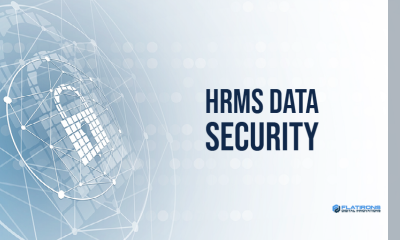 HRMS data security